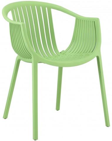 Hammock Green Dining Armchair