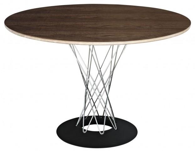 Typhoon Walnut Dining Table