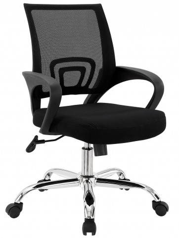 Zoom Black Office Chair