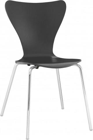 Ernie Chair in Black