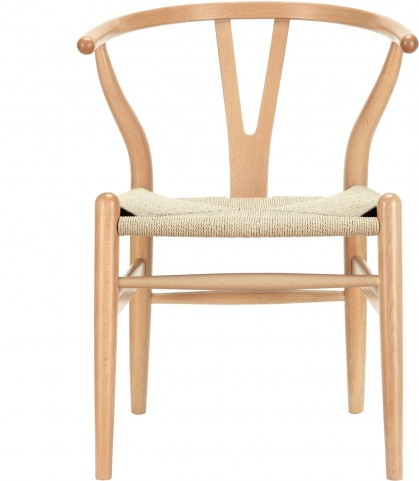 Amish Chair in Natural