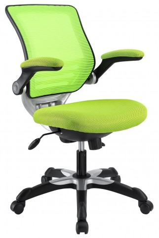Edge Green Office Chair