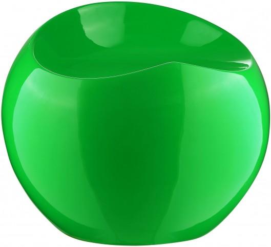Plop Stool in Green