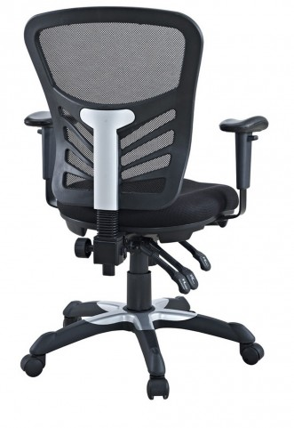 Articulate Mesh Office Chair