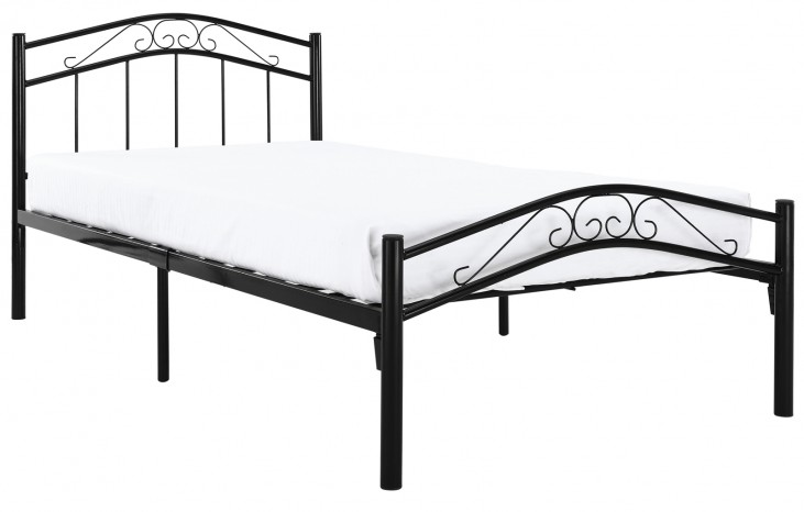 Townhouse Iron Twin Bed Frame