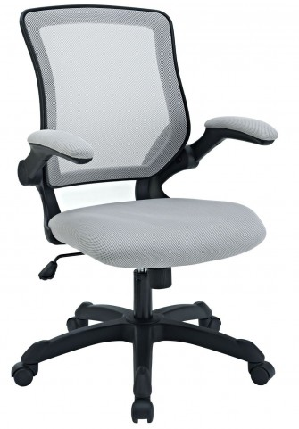 Veer Gray Office Chair