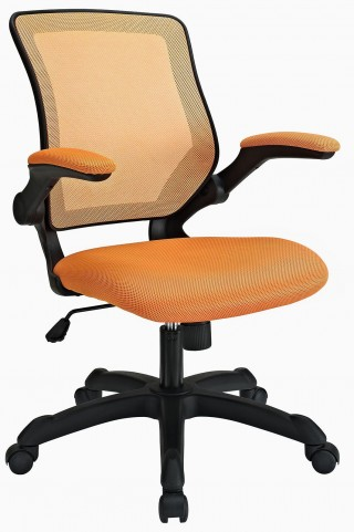 Veer Orange Office Chair