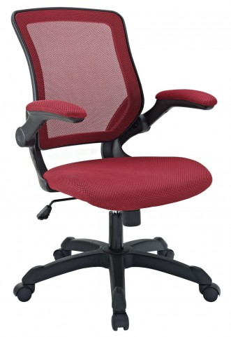 Veer Red Office Chair