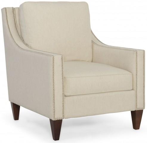 Leo Linen Chair