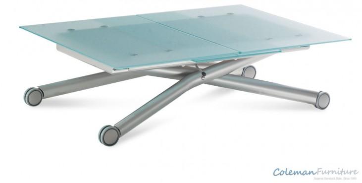 Esprit Rectangular Table