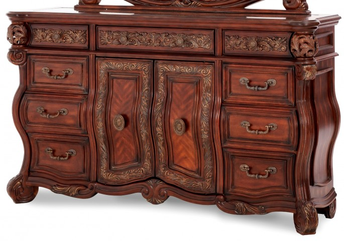 Essex Manor Dresser