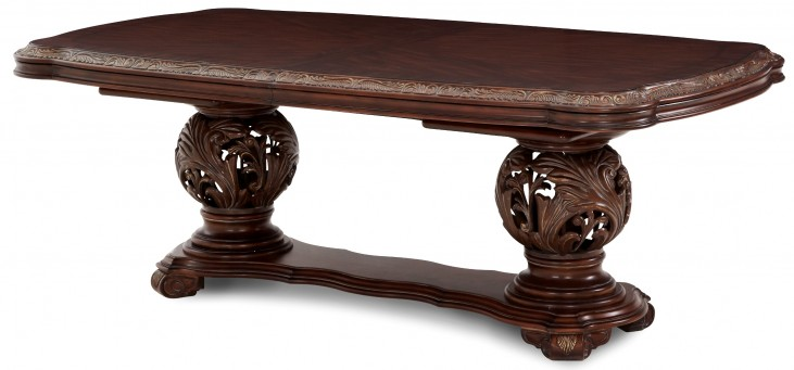 Essex Manor Rectangular Dining Table