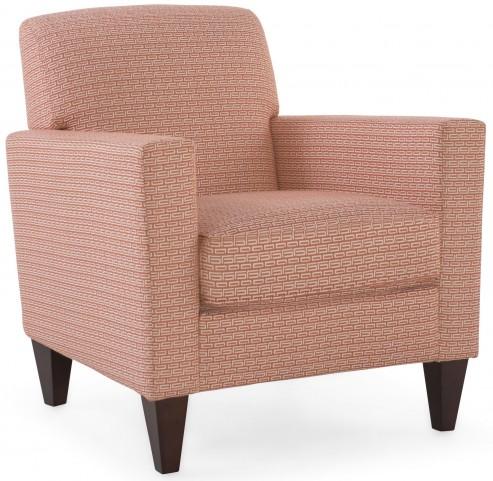 Alton Papaya Chair
