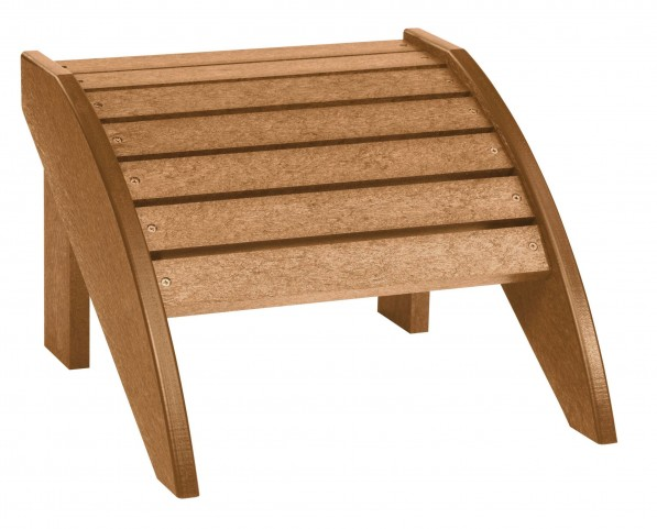 Generations Cedar Footstool