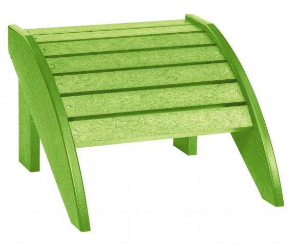 Generations Kiwi Lime Footstool