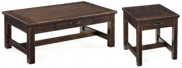 Kinderton Occasional Table Set