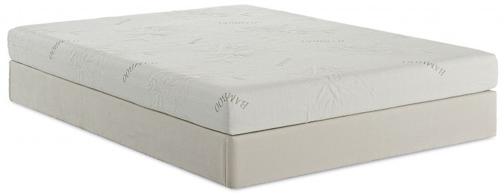 "Fairfax 7"" PureGel Cal. King Mattress"