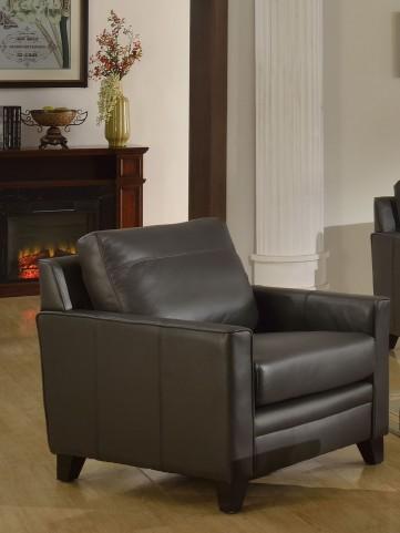 Fletcher Grey Chair