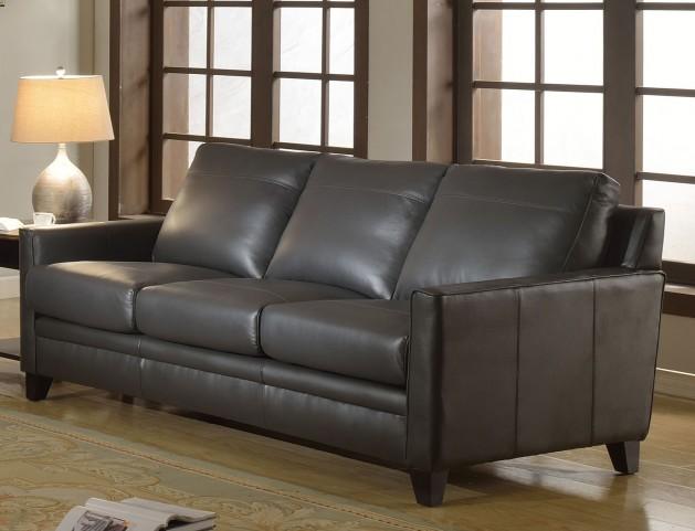Fletcher Grey Sofa