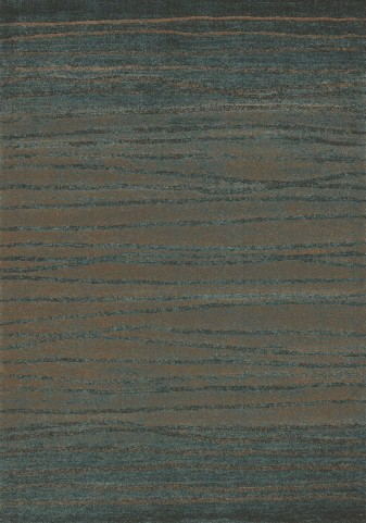 Flint Brown/Grey Twigs Small Rug