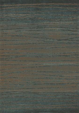 Flint Brown/Grey Twigs Large Rug