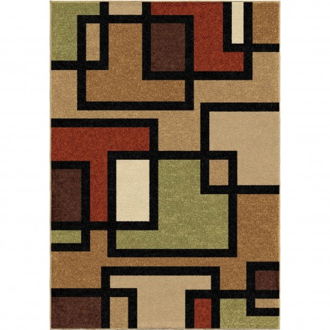 Turner Multi Medium Rug