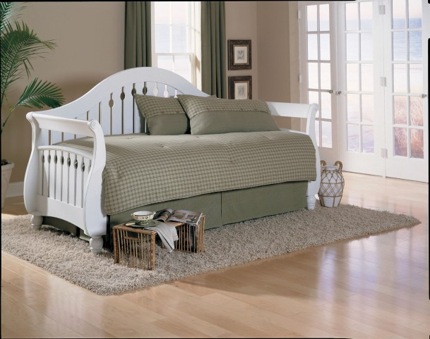 Fraser Frost Twin Size Daybed