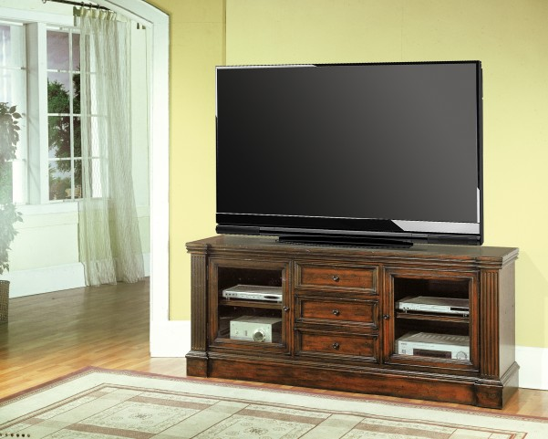 "Genoa 77"" TV Console"