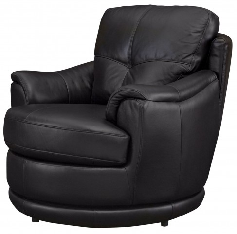 Casual Living Black Accent Chair