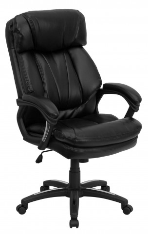 1000908 High Back Black Executive Office Chair