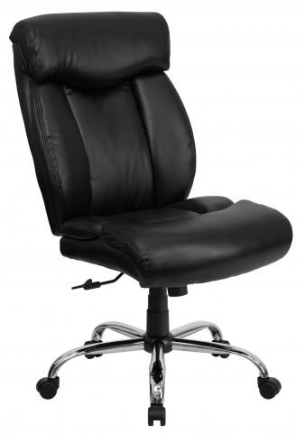 1000917 HERCULES Big & Tall Black Office Chair