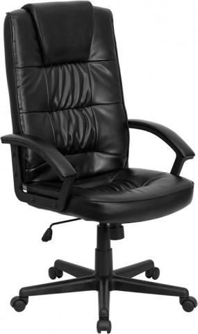 1000948 High Back Black Executive Office Chair