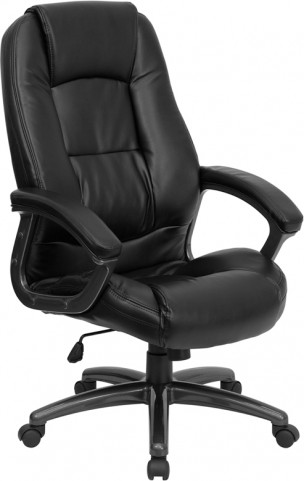 1000949 High Back Black Executive Office Chair