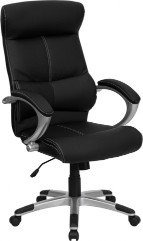 10001031 High Back Black Executive Office Chair