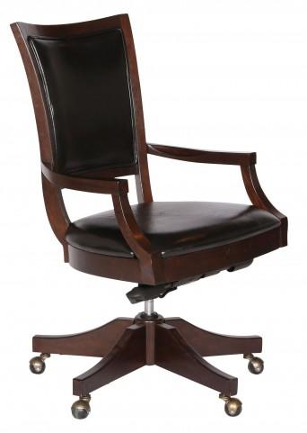 Fuqua Upholstered Desk Chair