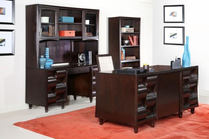 Fuqua Home Office Set