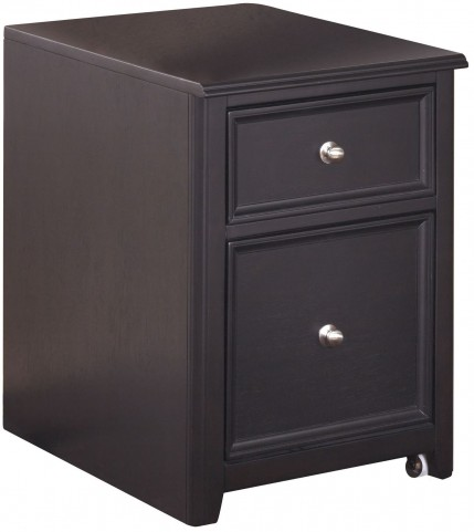 Carlyle Mobile File Cabinet