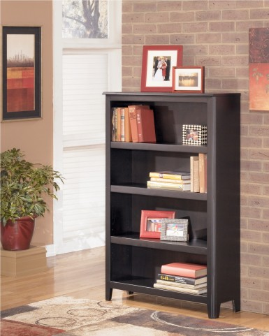 Carlyle Medium Bookcase