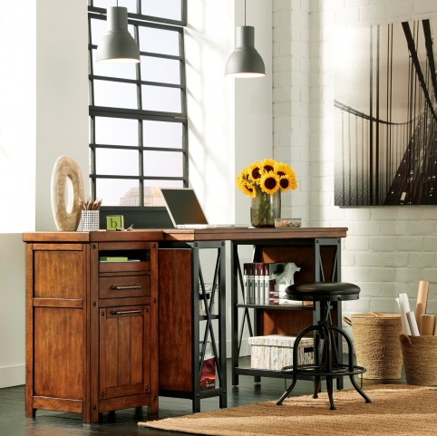 Shayneville Home Office Set