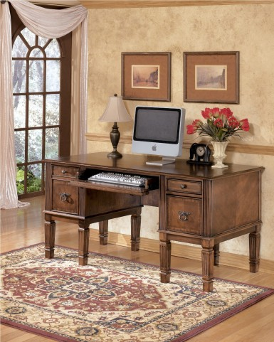 Hamlyn Storage Leg Desk