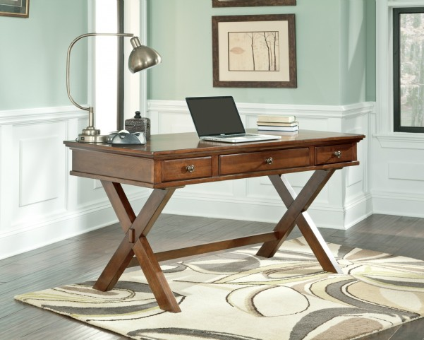 Burkesville Home Office Desk