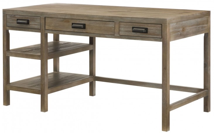 Parsons Sandalwood Desk