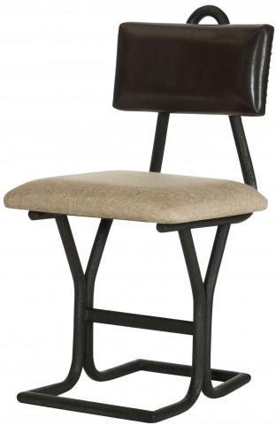 Parsons Sandalwood Desk Chair