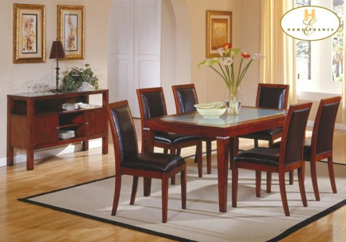 Daffodill Side Chair Set of 2