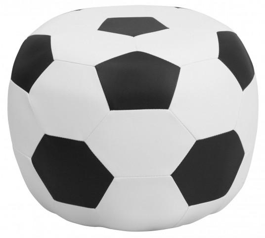 Kid Soccer Stool