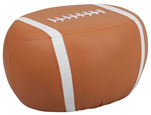 Kid Football Stool