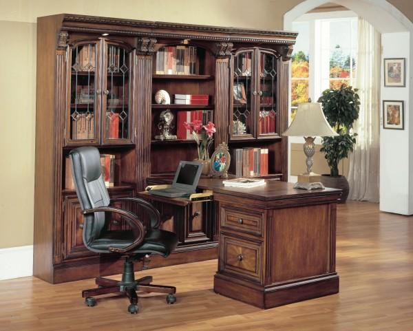 Huntington Peninsula Wall Unit