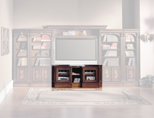 "Huntington 48"" X-pandable Console"