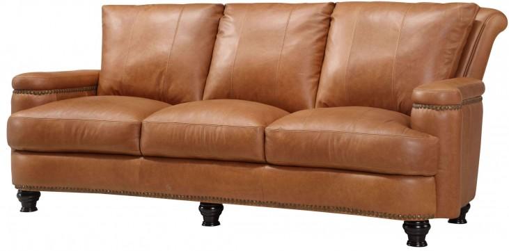 Hutton Saddle Sofa