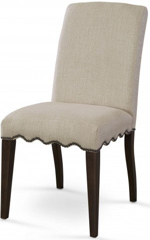 Open Seating Hutton Side Chair
